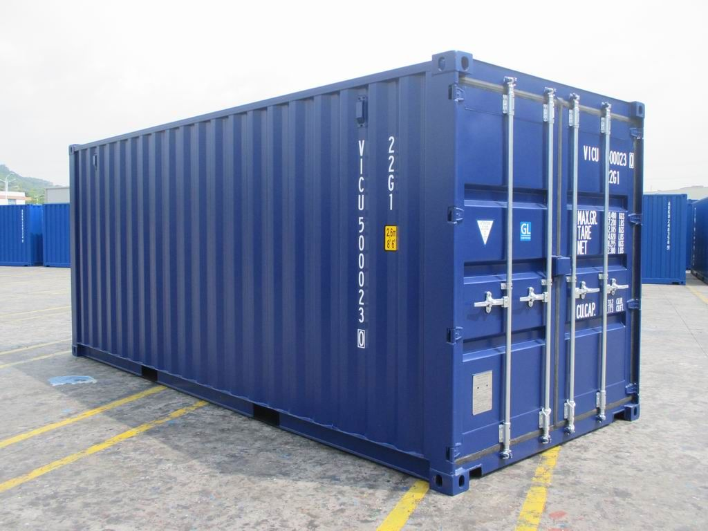 20 ft new used shipping containers. Black Bedroom Furniture Sets. Home Design Ideas