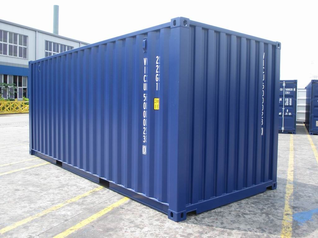 20 ft new used shipping containers - Ft container home ...